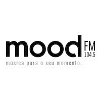 Logo Mood FM Río de Janeiro