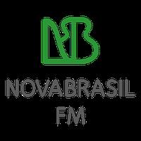 Logo Rádio Nova Brasil
