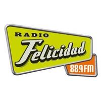 Logo Radio Felicidad