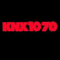Logo KNX 1070 NEWSRADIO