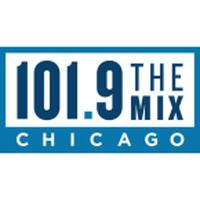 Logo The MIX