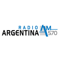 Logo Radio Argentina