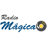 Logo Radio Mágica