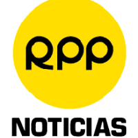 Logo RPP Peru