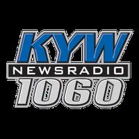 Logo KYW Newsradio 1060