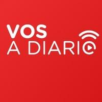 Logo FM 100.9 Diario Río Negro
