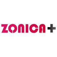 Logo Zonica+
