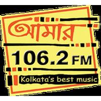 Logo Amar FM