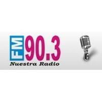 Logo Nuestra Radio