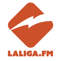 Logo La Liga FM Podcasts