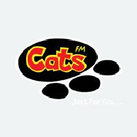 Logo CATS FM