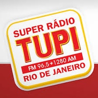 Logo Tupi na Rede