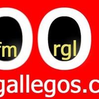 Logo FM Río Gallegos