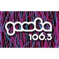 Logo Gamba