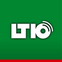 Logo LT10 Radio Universidad Nacional del Litoral