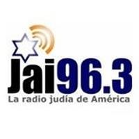 Logo Radio Jai