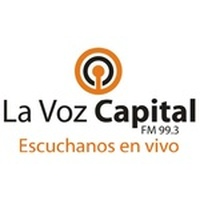 Logo La Voz Capital
