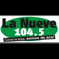 Logo La 9