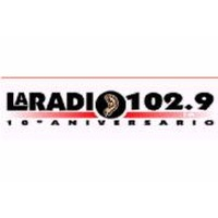 Logo La Radio