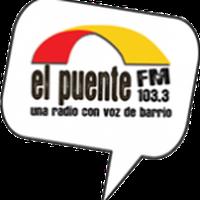 Logo El Puente FM 103.3