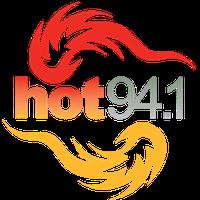 Logo Hot 94