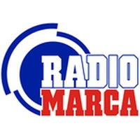 Logo Radio Marca