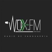 Logo Wox