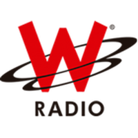 Logo W RADIO