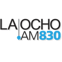 Logo LT8 Rosario