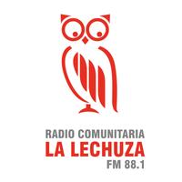 Logo Radio Comunitaria La Lechuza