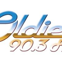 Logo Oldies FM