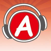 Logo A-Line Radio 最舒服的電台