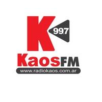 Logo FM KAOS
