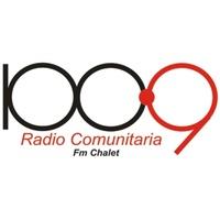Logo FM Chalet - Radio Comunitaria