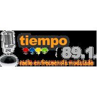 Logo Tiempo Radio FM