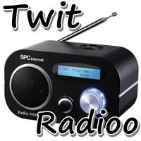 Logo TwitRadioo