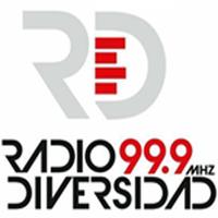 Logo Radio Diversidad - Famaillá - Tucumán