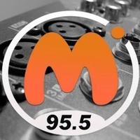 Logo Maxima FM