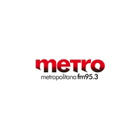 Logo Metropolitana Mendoza