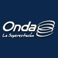 Logo Onda La Superestación 105.1 Margarita
