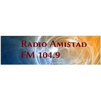 Logo Amistad FM