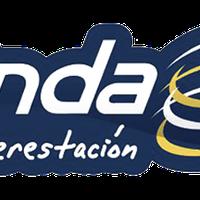 Logo Onda La Superestación 107.9 Caracas