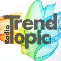 Logo Trend Topic