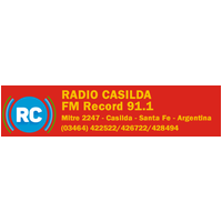 Logo Radio Casilda