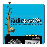 Logo Radio Semilla