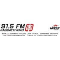 Logo Radioactividad