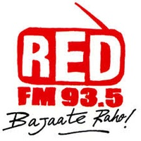 Logo Red FM