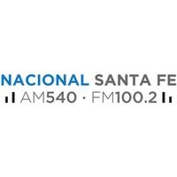 Logo Nacional Santa Fé