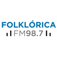 Logo Radio Nacional Folklórica