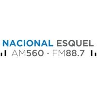 Logo Nacional Esquel